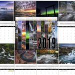 Best of Calendar for 2019