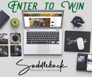 Saddleback Photo End of the 2020 Giveaway